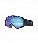 X-tend Photo Black/Allwea Blue