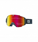 X-tend Black/Univ. Mid Red