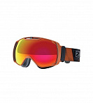 X-tend Orange/Solar Red