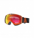 X-tend Orange/Lo Light LightRed