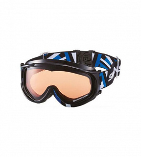 FZ COUPE PDH BLACK/BLUE 169